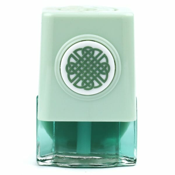 Celtic Knot Medallion Plugables Electric Home Diffuser