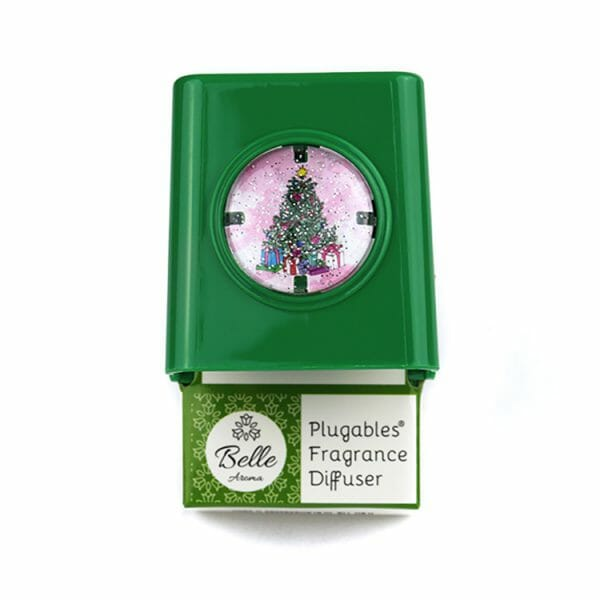 Glitter Domes™ Christmas Tree Home Fragrancer