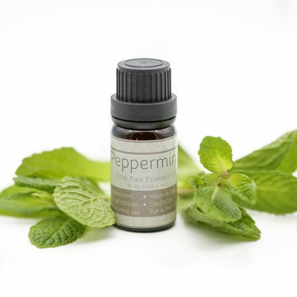 Belle Aroma 10 ml 100% Pure Peppermint essential oil