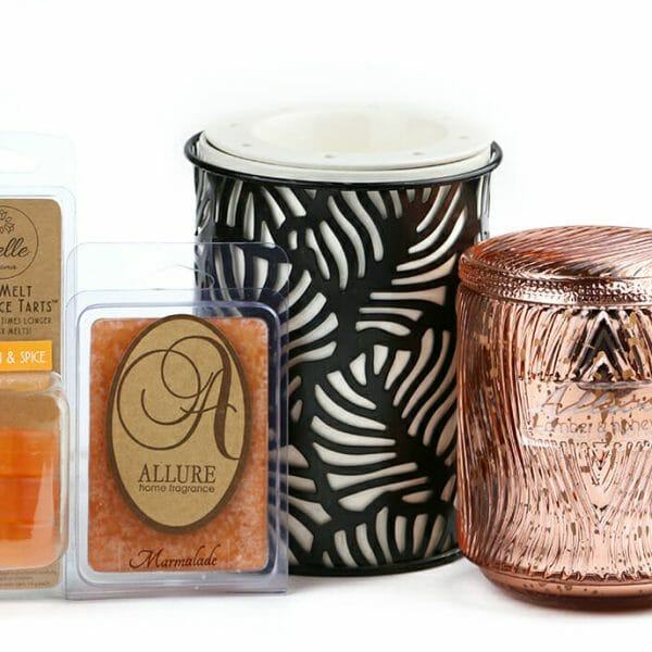 Exquisite Autumn Gift Set from the Gift of Scent