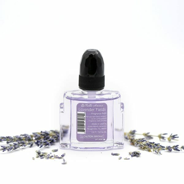 Lavender Fields Oil For Plugables® Electric Home Fragrancer and Pier 1® Accent Electric Diffusers