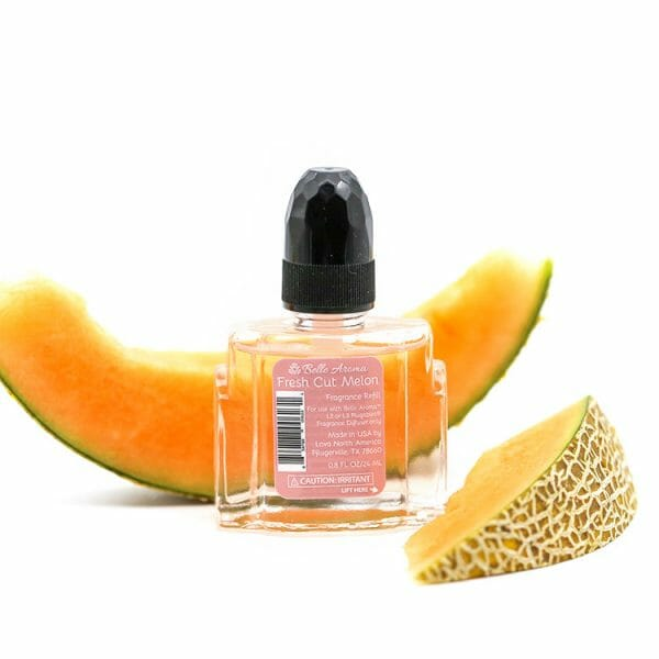 Fresh Cut Melon Oil For Plugables® Electric Home Fragrancer and Pier 1® Accent Electric Diffusers