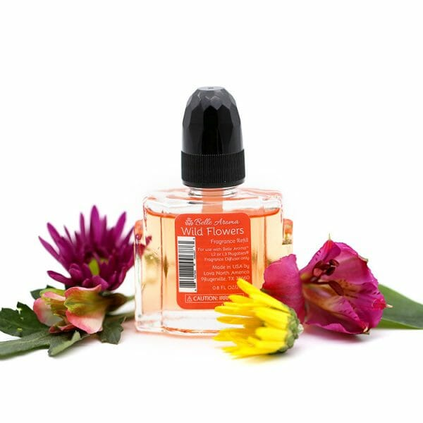 Wild Flowers Oil For Plugables® Electric Home Fragrancer and Pier 1® Accent Electric Diffusers