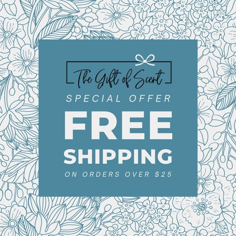 FREE SHIPPING ON ORDERS $25 or More!