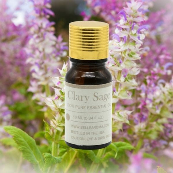 clary-sage-essential-oil-10ml-belle-aroma